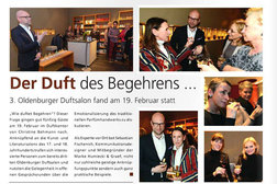 Bericht in der City News
