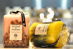Spektakulär: Collection Fruit & Flower von Acqua di Parma